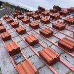 roof renewed
