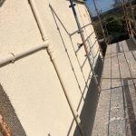roughcast in fife